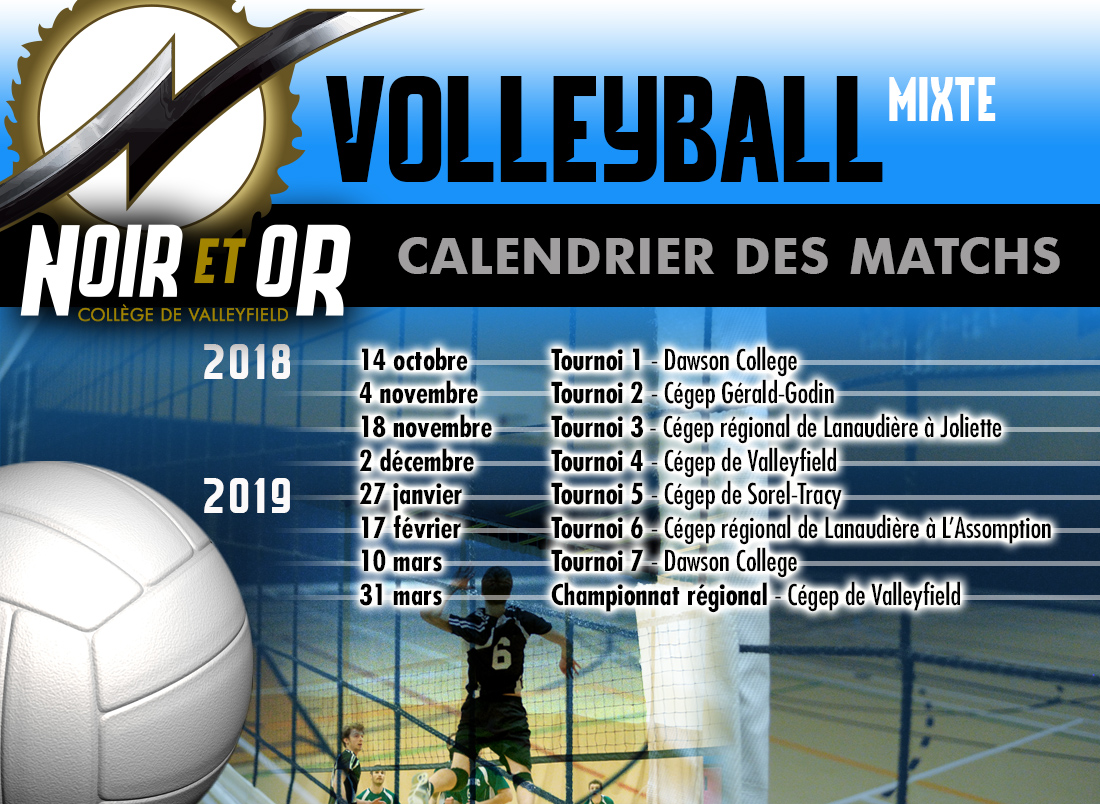 NOVolleyM2018 PUBMatchs